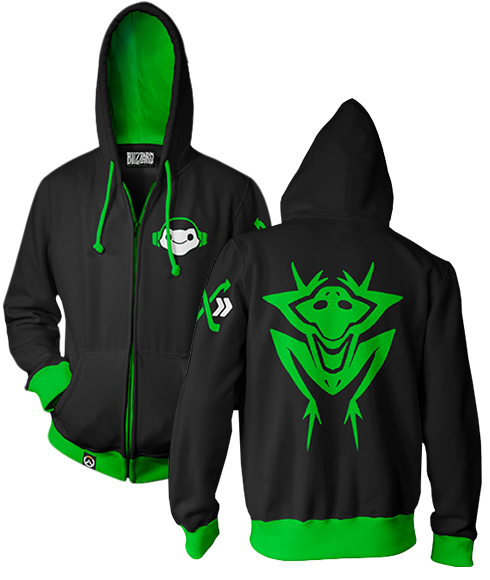 overwatch jinx hoodies how and when you can wear your favorite