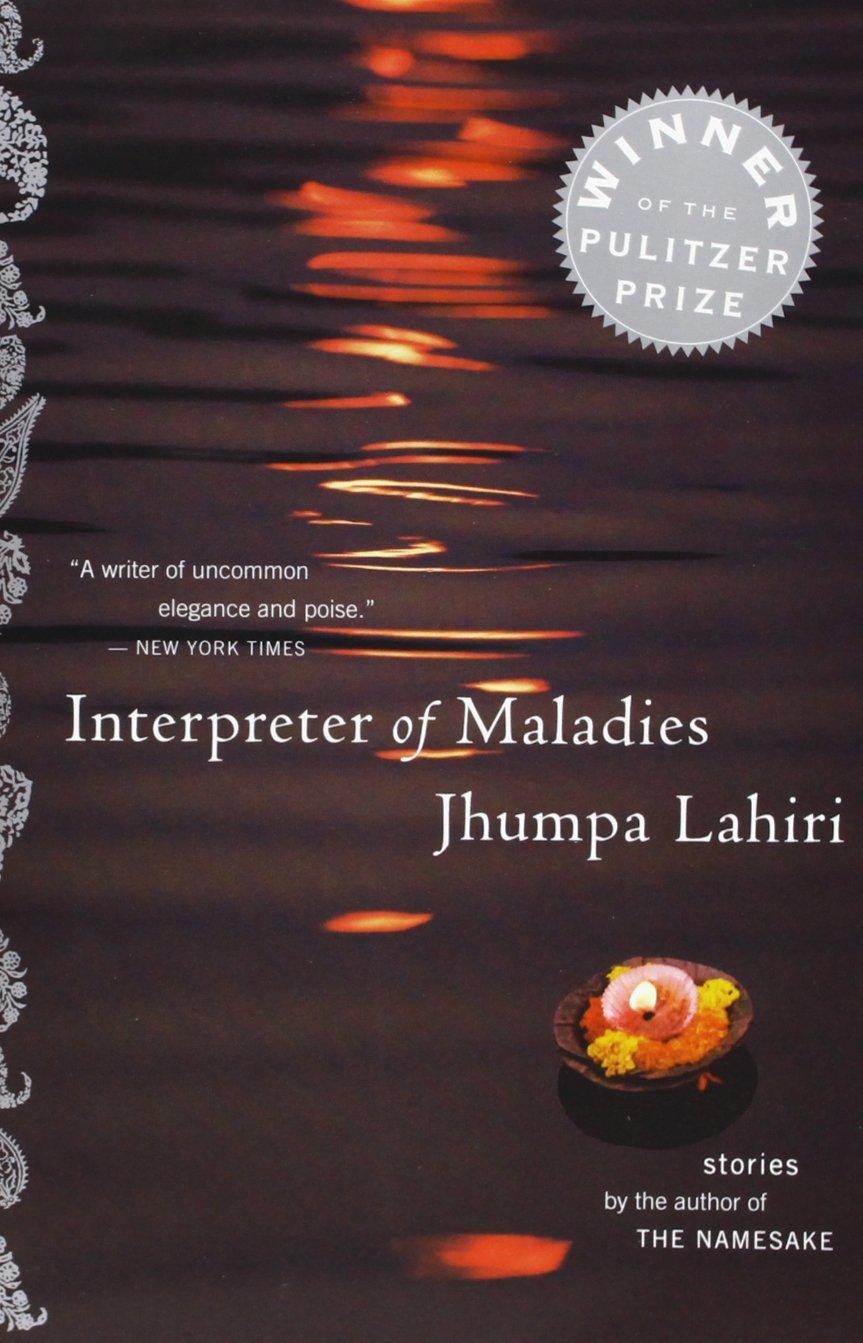 Interpreter of maladies essay