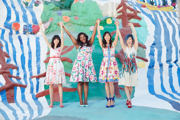 Thanks to ModCloth, the Anti-Photoshopping Debate Just Made It to Capitol Hill