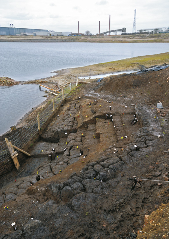 This 3,000-Year-Old Lost World Was Dug Up in England