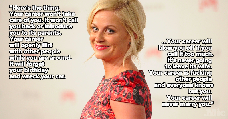 11 celebrities who perfectly sum up what  u0026quot success u0026quot  really