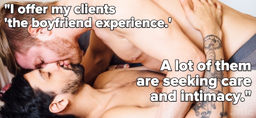 Professional Sex Workers 112