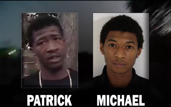 Video Shows Police Tasing 24-Year-Old Patrick Mumford Before Realizing He's Innocent