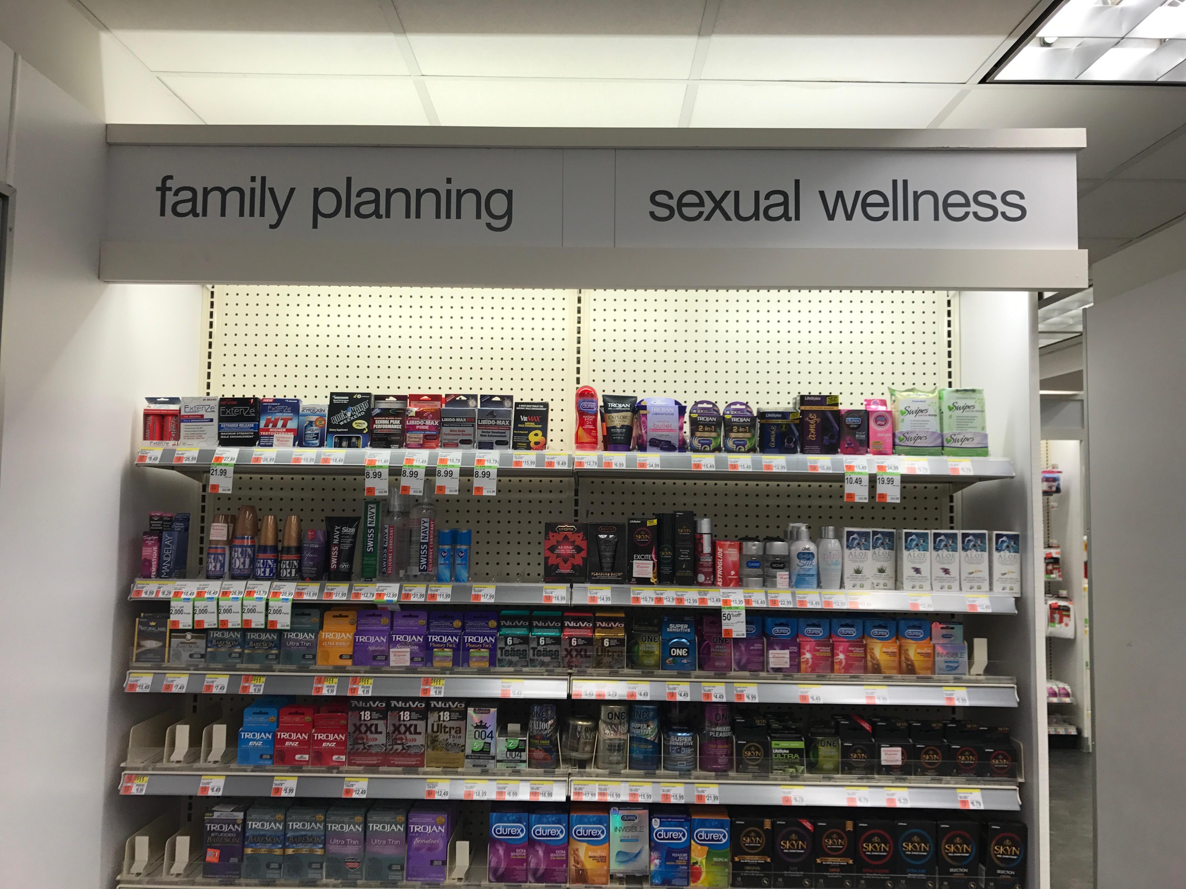 Sex Toy Stores Utah