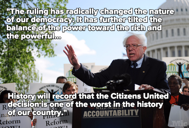 Democracy Justice Quotes Democracy Sanders Wrote