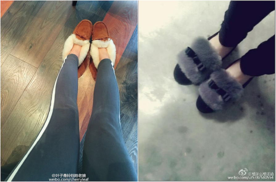 China S Latest Shoe Trend Is Wearing Slippers Outside The
