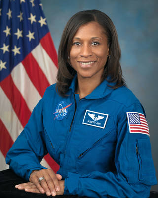 Astronaut Jeanette Epps to become first African-American space station crew member