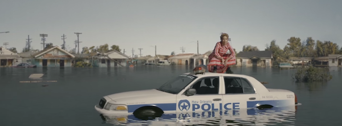 """Filmmaker Accuses Beyoncé of Stealing Footage for """"Formation"""" Video — Here's What Bey Says"""