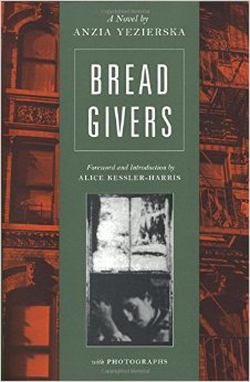 the clash of wills in the novel bread givers by anzia yezierksa Bread givers by anzia yezierska is a novel that protests that exact though this book portrays a young girl named sara who is raised into a jewish immigrant family in new york city during the early 1900s.