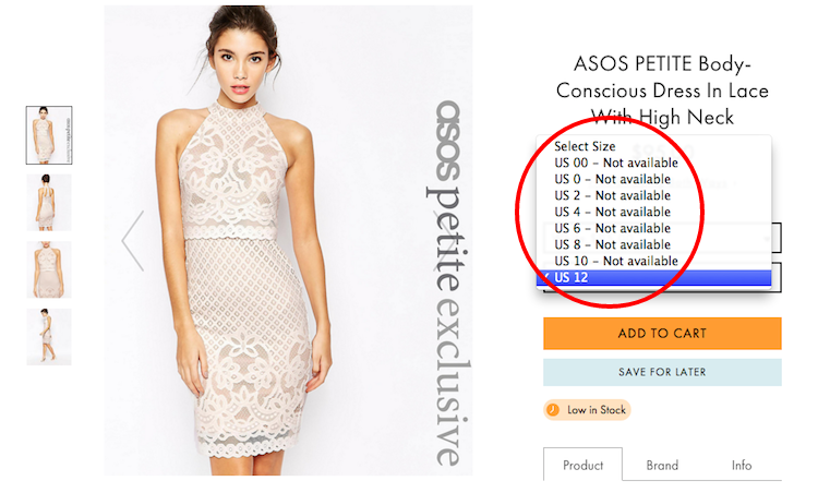 "Lauren B.'s ""After the Final Rose"" Dress Is Basically Sold Out"