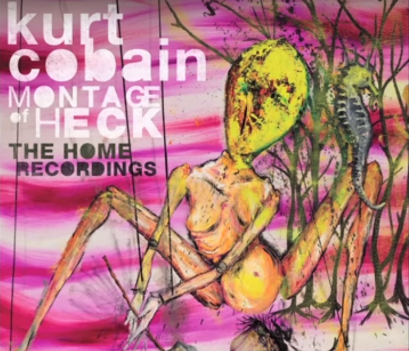 Kurt Cobain Solo Album: 2015 Release Date, Tracklist and More From 'Montage of Heck'