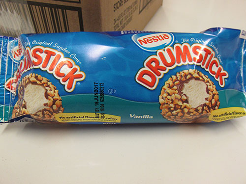 Nestlé Nestle Drumstick recall: Full list of items recalled and what to know about refunds