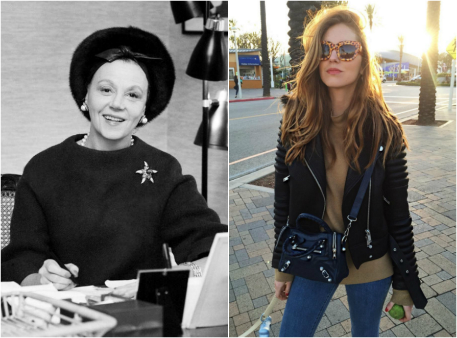 Today's Instagram-Famous Influencers Are the Vintage Socialites We Deserve