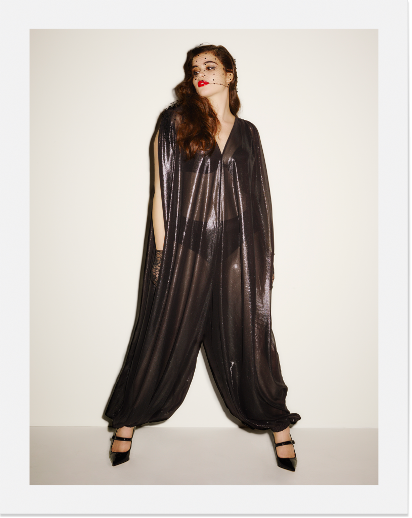Beth Ditto's New Line Proves Not All Plus-Size Clothing Needs to ...