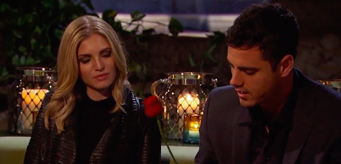 Olivia Caridi's Thirst on 'The Bachelor' Is Real, Says Twitter — A Recap of Episode 5