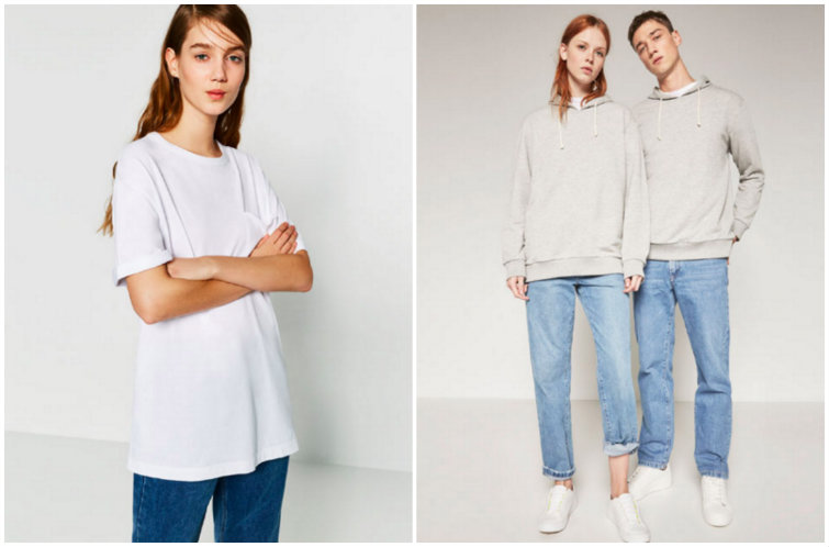 "Two Months After Zara Announced Its ""Ungendered"" Clothing Line, This Is Where Things Are"