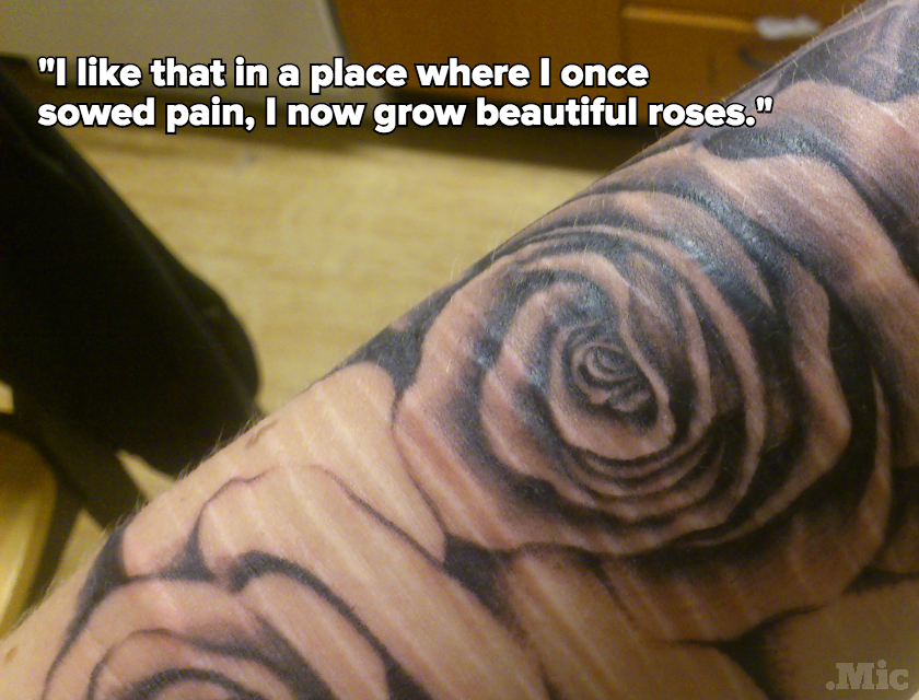 These Women Are Taking Ownership of Their Scars With Beautiful Tattoos