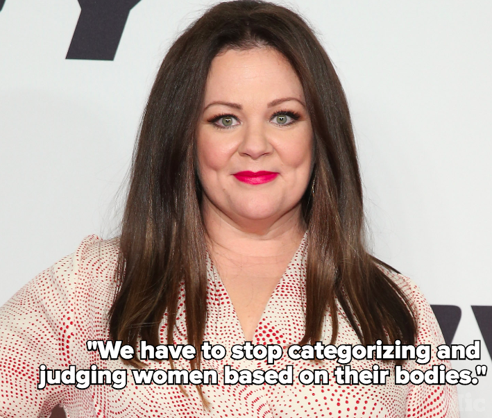 The Best Example of Melissa McCarthy's Body-Positive Message Is Actually Sookie St. James
