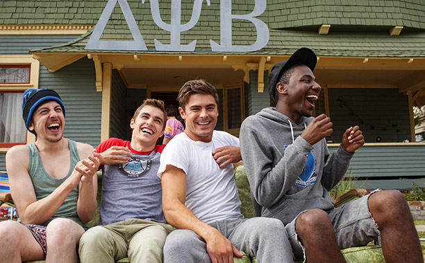 The Major Problem Causing Hazing in Fraternities Is One We Need to Talk About