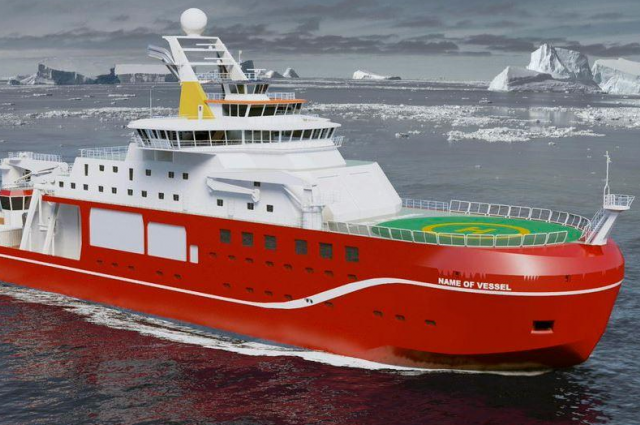 """Boaty McBoatface"" Wins Vote for Name of New Boat, but NERC May Crush Voters' Dreams"