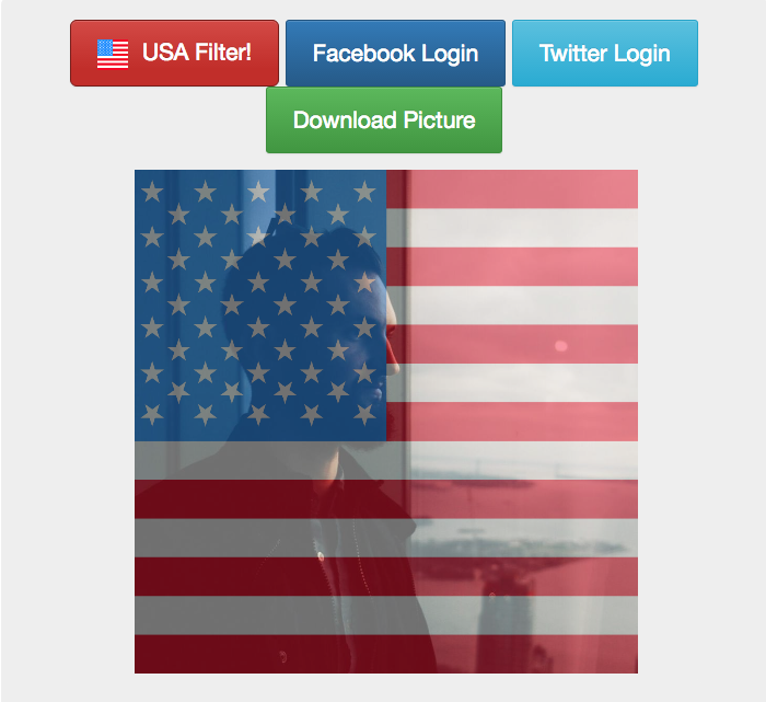 How to Change Your Facebook Profile Picture to Your Country's Flag for the Rio Olympics