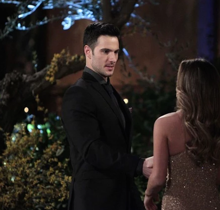'The Bachelorette' Season 12 Premiere Recap: JoJo and the Men Share 3 Cringeworthy Moments