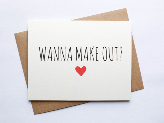 13 Perfectly Honest Valentine's Day Cards That Are as Thirsty as You Are