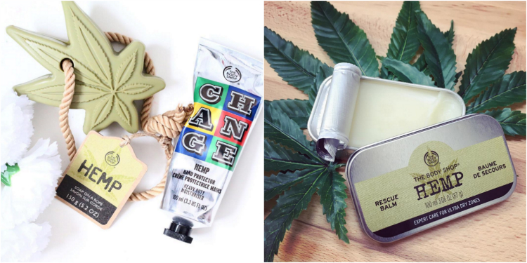 I Tried Weed Beauty Products for a Week, and Here's What Happened