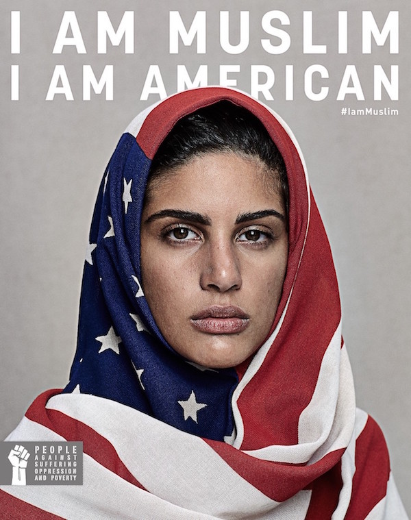 Stunning Portraits of Muslim Women Shatter All Those Hateful Stereotypes