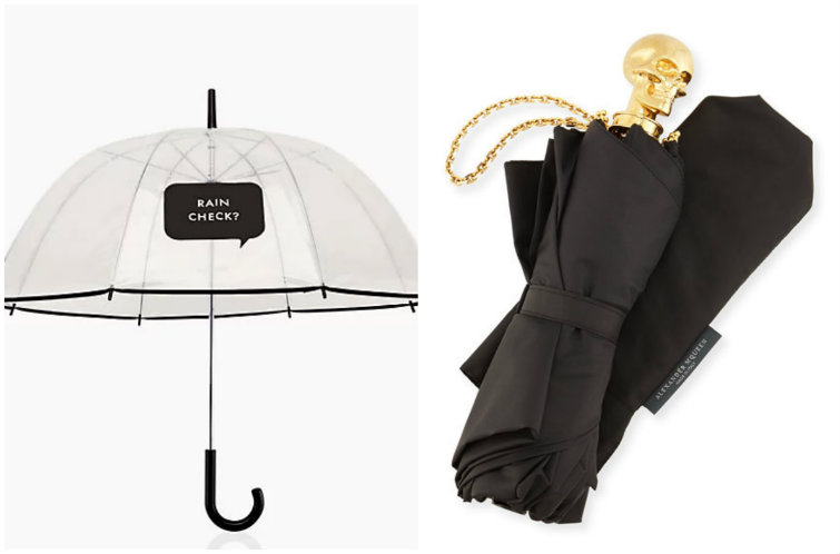It's 2016. Why Are Umbrellas Still So Terrible?