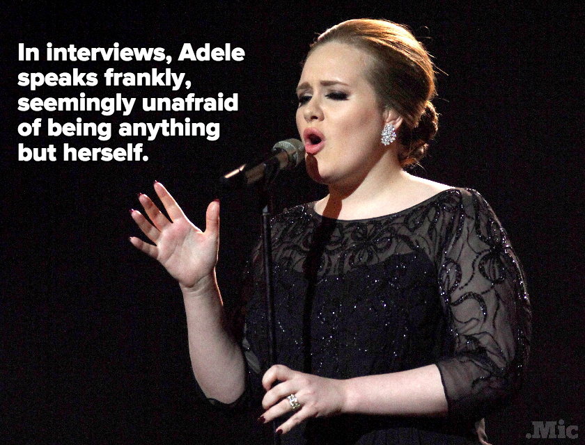 The Secret to Adele's Success: She Does What No Other Pop Star Does