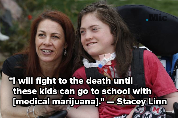 The Next Frontier of Medical Marijuana Is in Our Schools