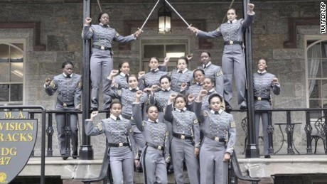 Exclusive: These Alums Want West Point to Have an Honest Conversation About Race
