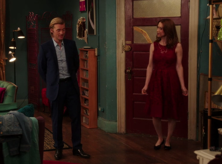 How Kimmy Schmidt Became the Not-So-Low-Key Queen of Don't Give A F*ck Style