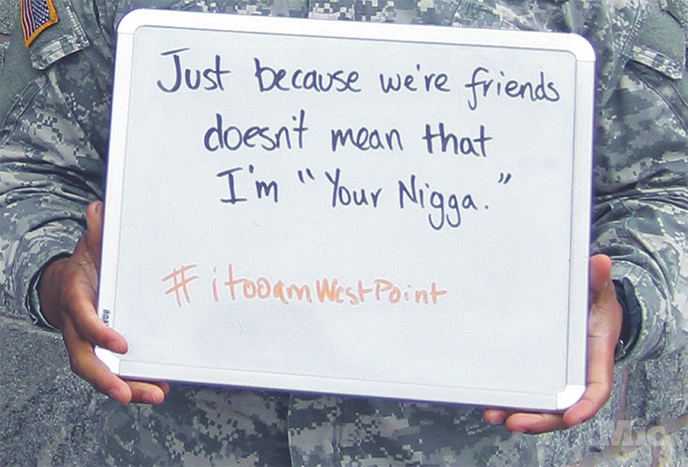 The Story Behind the Viral Photo of Haitian-Born West Point Grad Alix Idrache