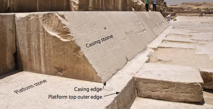 The Great Pyramid of Giza Is Slightly Lopsided, According to a New Measurement