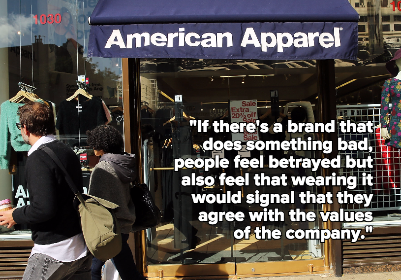 Researchers Are Now Able to Measure Just How Embarrassing an Uncool Brand Is