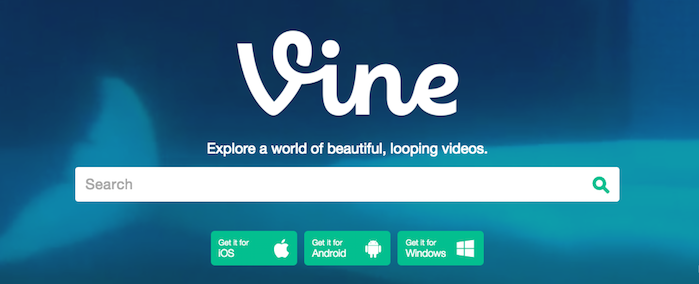 Here's How to Use the Vine App and Not Look Like a Total Rookie