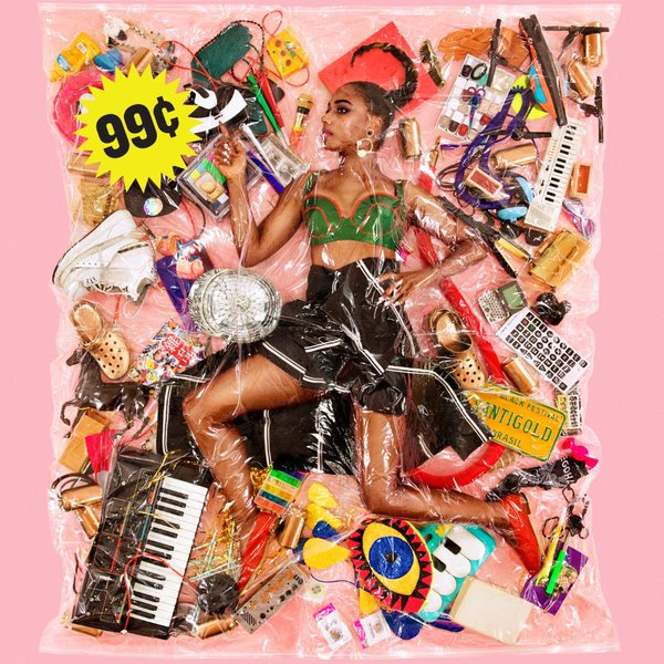 Santigold Releases New Reggae-Inspired Song and Video