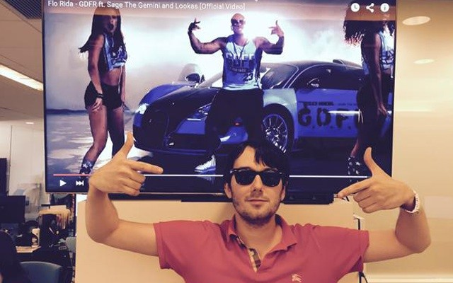 With Martin Shkreli, We've Officially Reached Peak Fuckboy