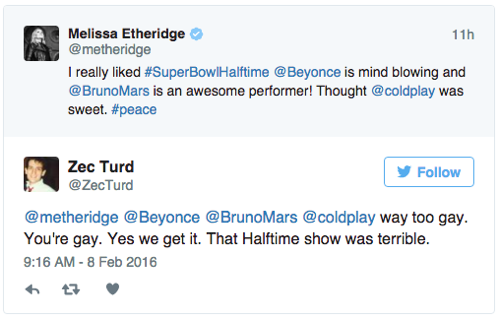 The Symbolism Behind Beyoncé's  Halftime Show Took a Predictable Hit on Twitter
