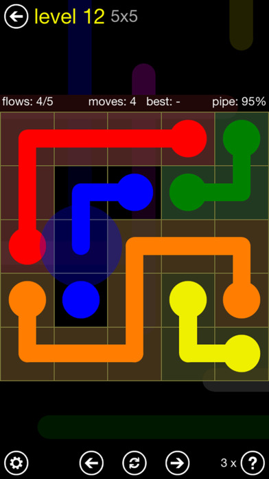 Flow Free – Android-Apps auf Google Play