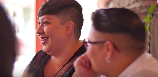 "This Activist Perfectly Describes Why ""Fat"" Isn't a Dirty Word"