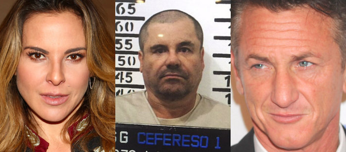 Who Is Kate Del Castillo? Meet the Actress at the Center of El Chapo Investigation