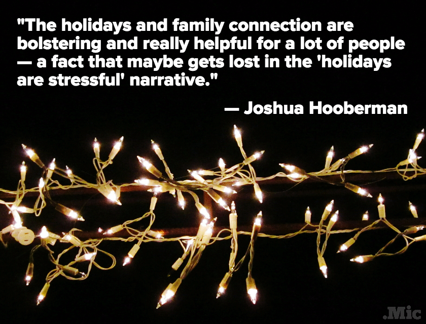 A Suicide Spike Around the Holidays? Experts Say It's a Perennial Myth