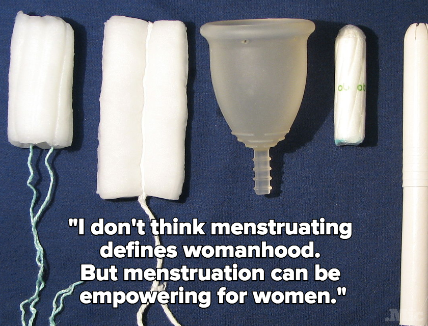 13 Women Talk About Why They're Freaking Obsessed With Their Menstrual Cups