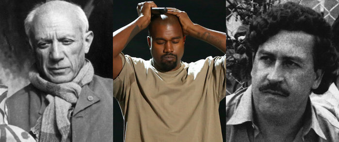 Who's Pablo? The Meaning of 'The Life of Pablo,' Kanye West's Album Title