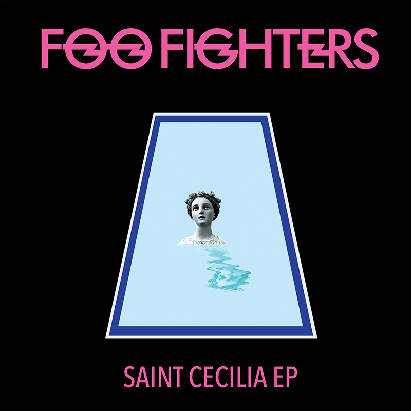 Here's How to Download Foo Fighters' New EP 'Saint Cecilia' After Countdown