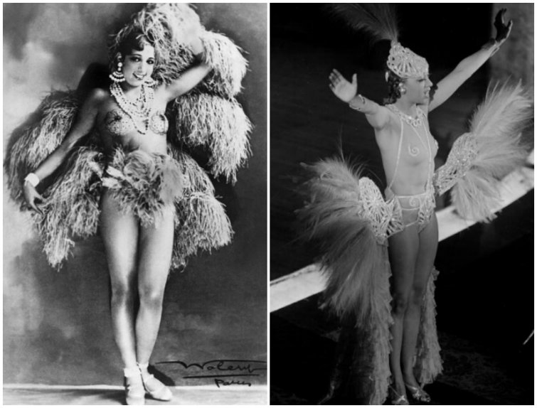 Unsung Style Icon: Josephine Baker, Pioneer of the Miniskirt and Androgynous Dressing