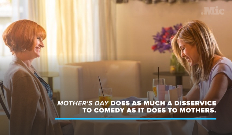 The Terrible 'Mother's Day' Gets Mothers, Comedy and Basic Storytelling All Wrong